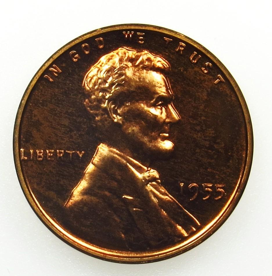 Coleccion Centavos Lincoln 1909-2016 - Página 2 1955_1