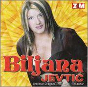 Biljana Jevtic  - Diskografija  2001_p