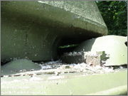 Советский средний танк Т-34, музей Polskiej Techniki Wojskowej - Fort IX Czerniakowski, Warszawa, Polska 34_021