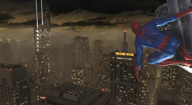 The Amazing Spider-Man 2 Proper-RELOADED 2458878_asm2_night_aerial_shot