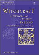 Livros em inglês sobre a Dinastia Tudor para Download WITCHCRAFT