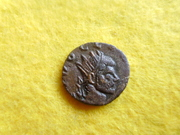 Moneda a identificar P1400465