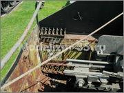 Советская легкая САУ СУ-76М,  Военно-исторический музей, София, Болгария 76_042