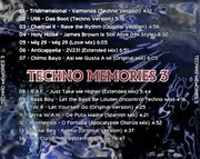 [Techno] Techno Memories 3 (Exclusive) - 2017 Techno_memories_3_back