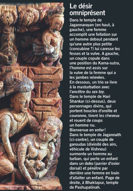 Boudhisme et Culte Phallique Image