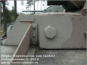 Советский тяжелый танк КВ-1, ЛКЗ, июль 1941г., Panssarimuseo, Parola, Finland  1_006