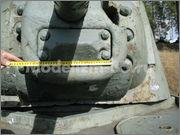 Советский тяжелый танк КВ-1, ЧКЗ, Panssarimuseo, Parola, Finland  1_096