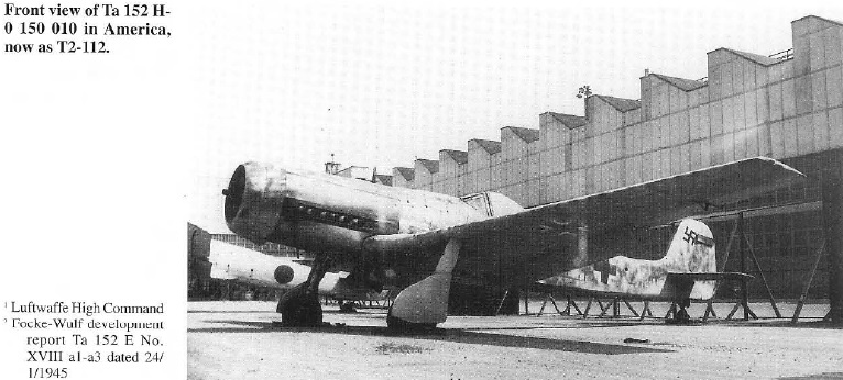 El Focke Wulf Ta 152 Question_1_166