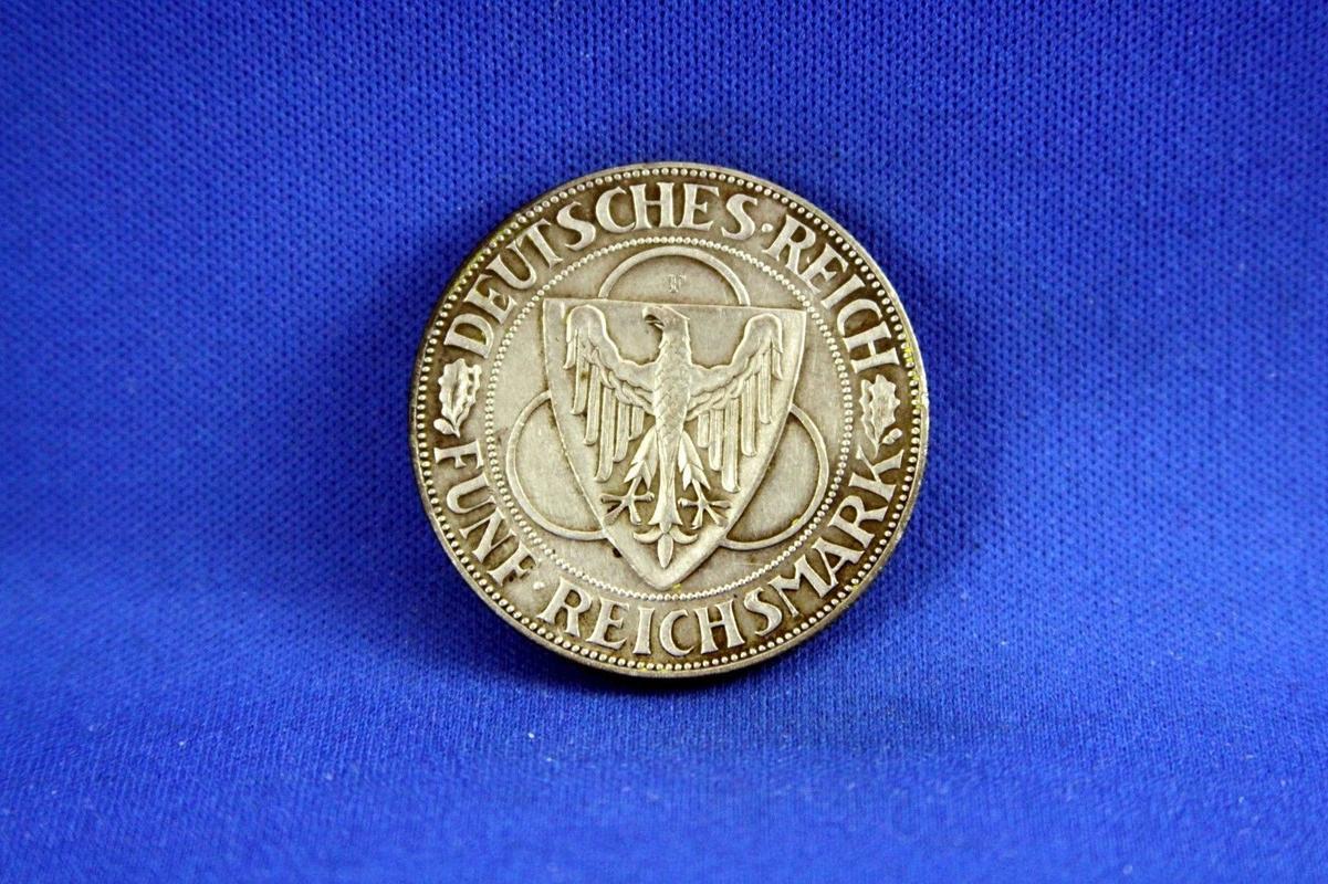 Monedas Conmemorativas de la Republica de Weimar y la Rep. Federal de Alemania 1919-1957 - Página 4 1930b