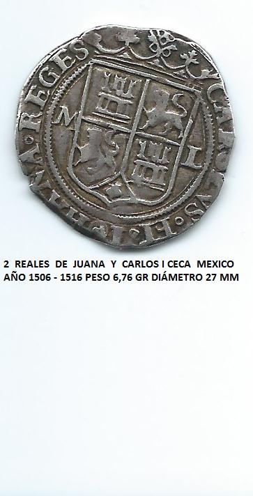 ¿Conmemorativa 2 reales Felipe II?  Image