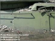 Советский средний танк Т-34, музей Polskiej Techniki Wojskowej - Fort IX Czerniakowski, Warszawa, Polska 34_011
