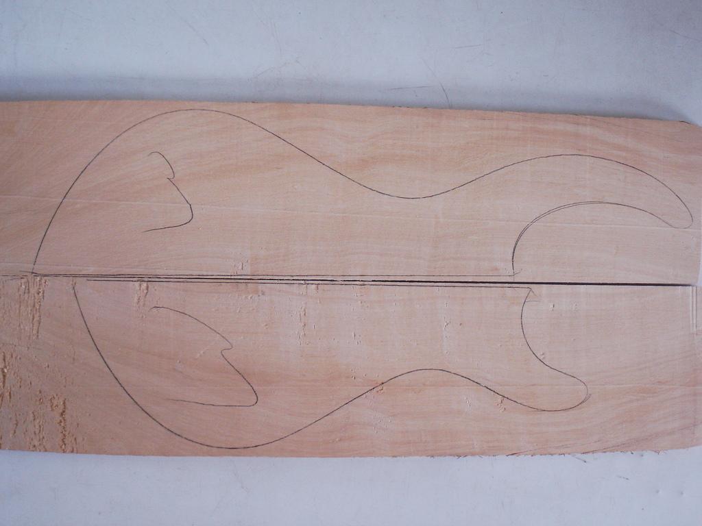 Ledur Escaravelho 6 cordas - Escolha da marcação em Abalone DSC06280