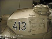 Немецкий средний танк PzKpfw IV, Ausf G,  Deutsches Panzermuseum, Munster, Deutschland Pz_Kpfw_IV_Munster_011