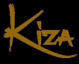Kiza - Monarkian Käärmesoturi Kiza_Title