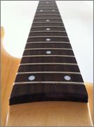 Condor bx 12 Fretless Black Lined IMG_1018