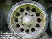 Советский средний танк Т-34, музей Polskiej Techniki Wojskowej - Fort IX Czerniakowski, Warszawa, Polska 34_010