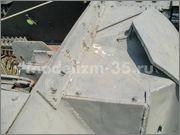 Советская легкая САУ СУ-76М,  Военно-исторический музей, София, Болгария 76_044
