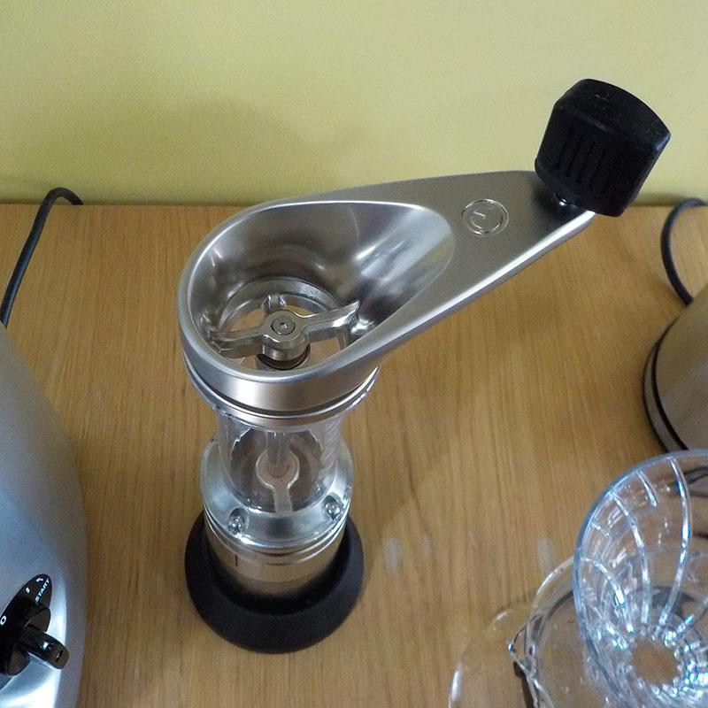 Avis Orphan Espresso Lido 1 / 2 / 3 DSCN3958