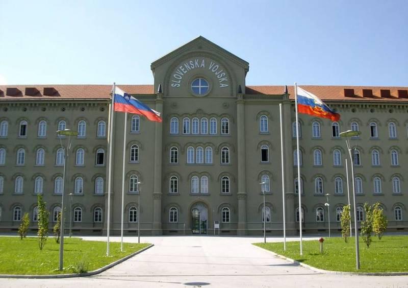 Kasarne i vojni objekti JNA - SLOVENIJA K_ea4e506580