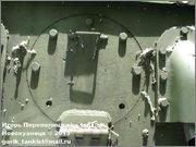 Советский средний танк Т-34, музей Polskiej Techniki Wojskowej - Fort IX Czerniakowski, Warszawa, Polska 34_032
