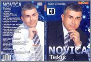 Novica Tekic - Diskografija Download