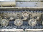 Советский тяжелый танк ИС-2, ЧКЗ, февраль 1944 г.,  Музей вооружения в Цитадели г.Познань, Польша. 2_160