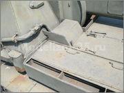 Советская легкая САУ СУ-76М,  Военно-исторический музей, София, Болгария 76_048