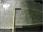 Советский средний танк Т-34, музей Polskiej Techniki Wojskowej - Fort IX Czerniakowski, Warszawa, Polska 34_024