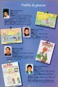 "Magazine ""Club Nintendo"" Annexe_1996_Joueurs"