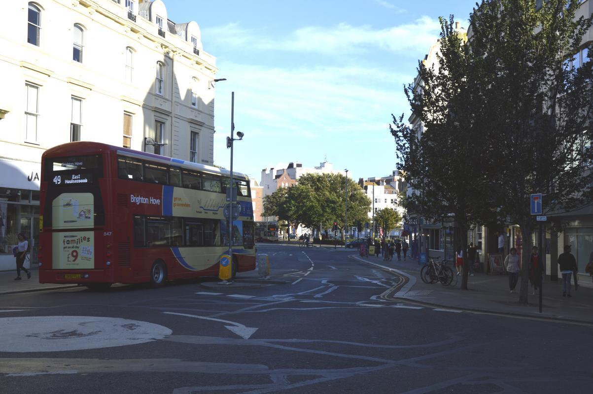 WE de 3 jours en Angleterre ACE café & Brighton A_DSC6364