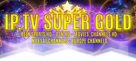 DAILY 4 GOLDEN PLAYLISTS 01-04-2017 +5000 Channels 2 MONTH ALL IPTVSuper_GOld