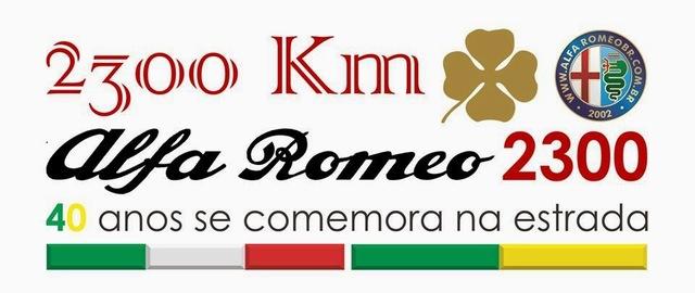 Auto Storiche in Brasile - FNM & Alfa Romeo - Pagina 2 Foto_Legenda