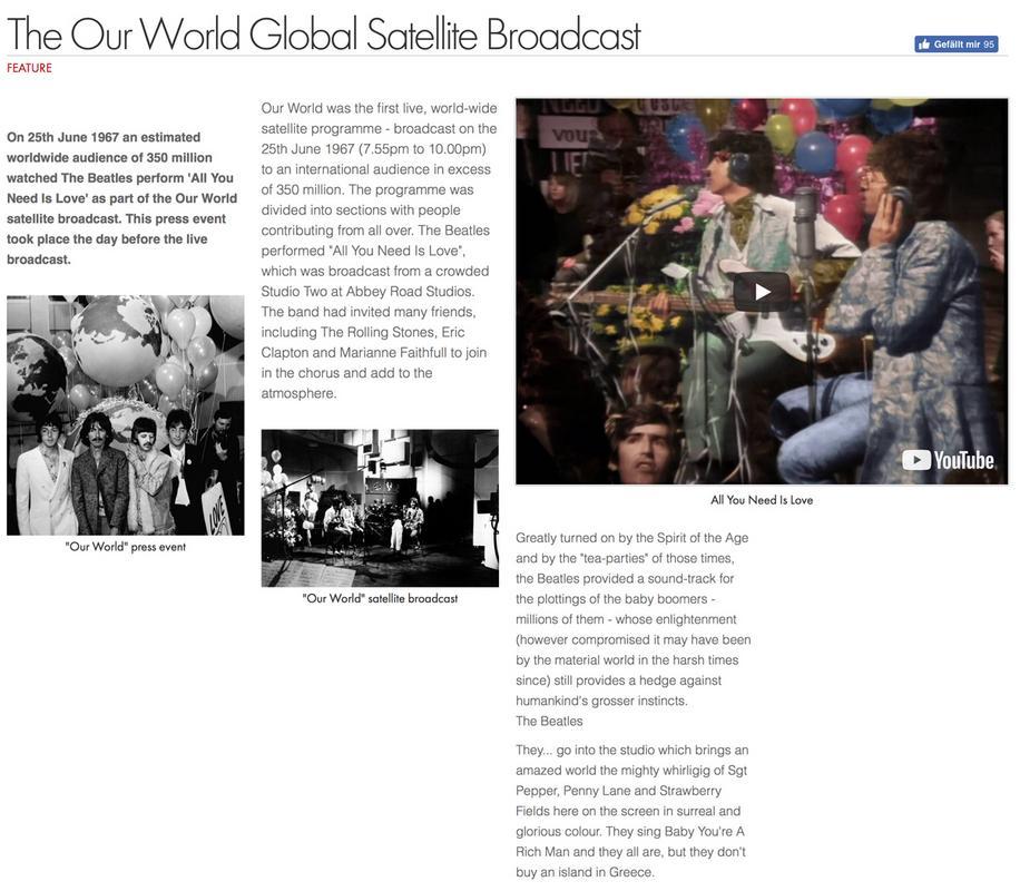 Die Erde, in der wir leben und der Raum, der die Welt ist - Seite 53 Beatlessat