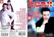 Sako Polumenta - Diskografija 2010_pz