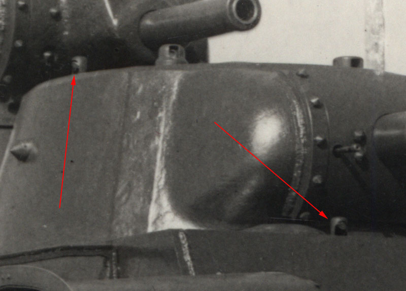 Т-100 Сталинский бронемонстр - Страница 3 31811_3_1635_001_1