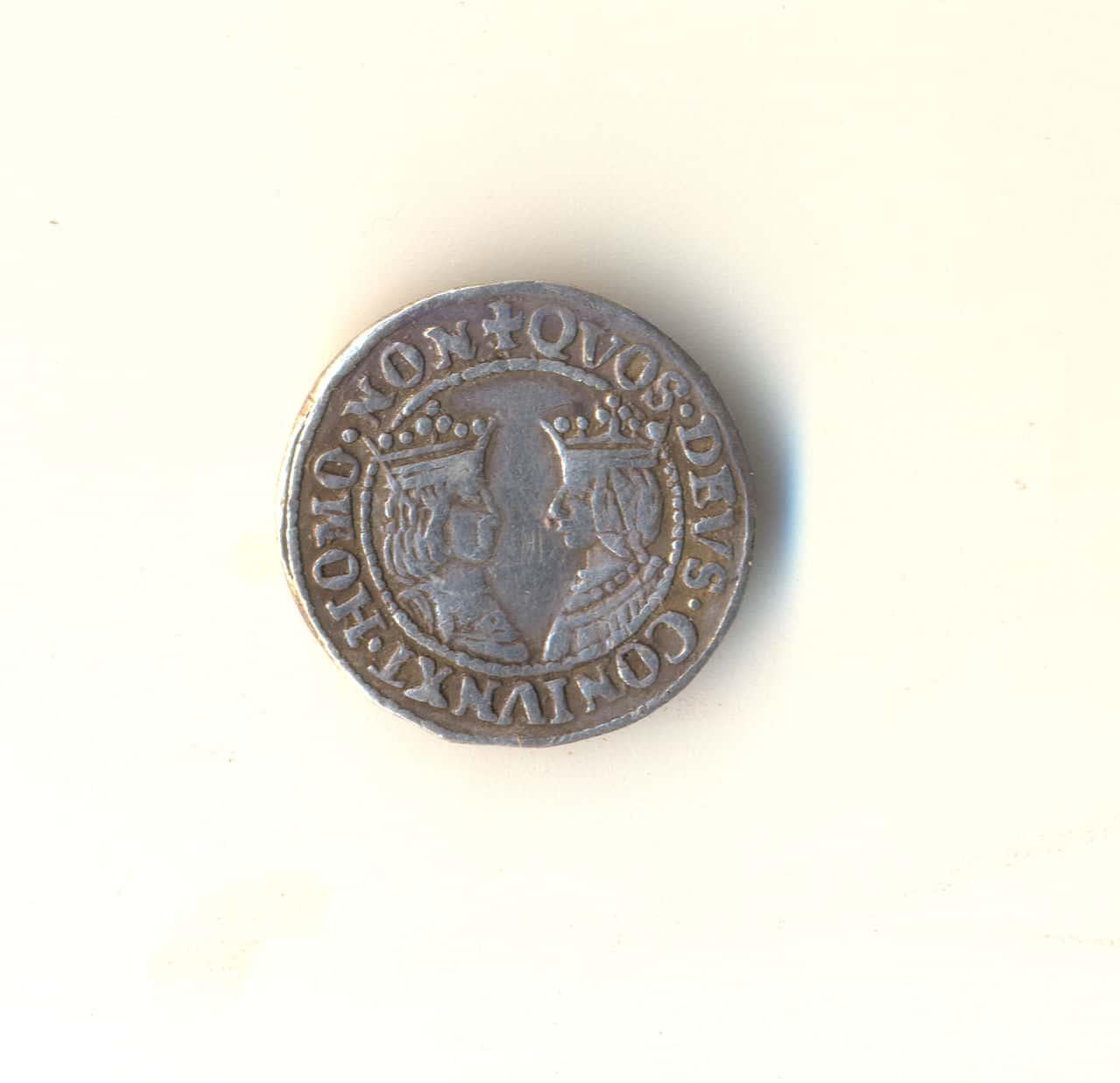 Moneda Reyes Catolicos 1200_P