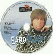 Esad Muharemovic Plavi - Diskografija Scan0001