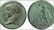 reyes magos - ¿Qué moneda pedirías a los reyes magos? Antinoo2
