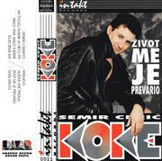 Semir Ceric Koke - Kolekcija Omot_1