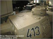 Немецкий средний танк PzKpfw IV, Ausf G,  Deutsches Panzermuseum, Munster, Deutschland Pz_Kpfw_IV_Munster_012
