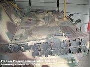 """Немецкая тяжелая САУ  """"JagdPanther""""  Ausf G, SdKfz 173, Deutsches Panzermuseum, Munster Jagdpanther_Munster_023"""