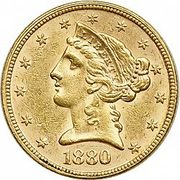 moneda extranjera 5_D_obv_1880