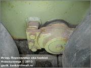 Советский средний танк Т-34, музей Polskiej Techniki Wojskowej - Fort IX Czerniakowski, Warszawa, Polska 34_008
