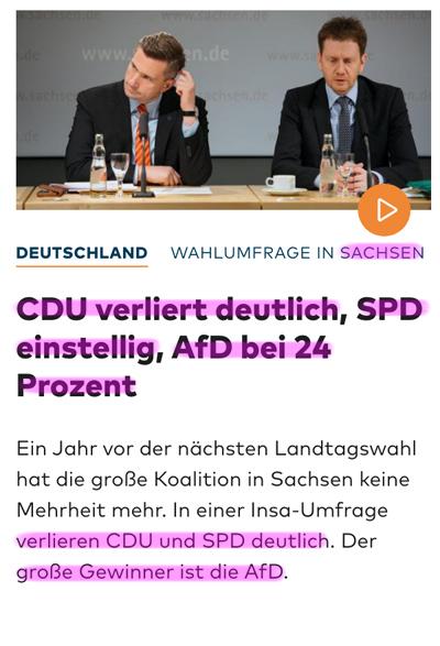 Presseschau - Seite 41 Sachsen