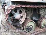 Советский тяжелый танк КВ-1, ЛКЗ, июль 1941г., Panssarimuseo, Parola, Finland  1_004