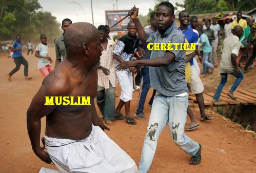 chrétiens forcent les musulmans a se convertir Renforc
