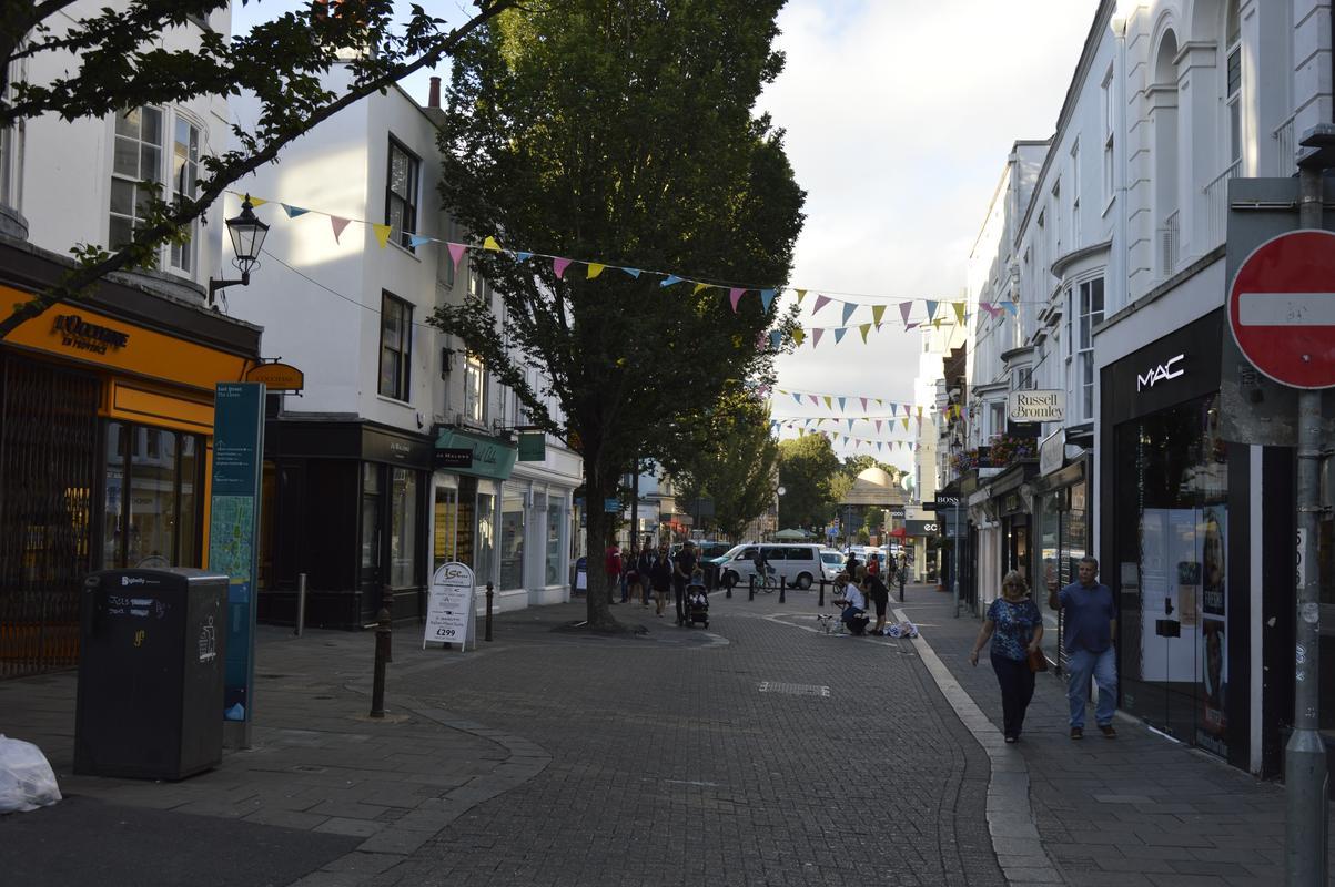 WE de 3 jours en Angleterre ACE café & Brighton A_DSC6362