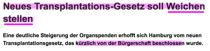 Organspende / Transplantation Orga_05
