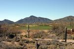 Sunray Desert