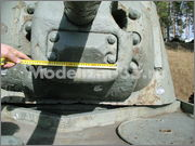 Советский тяжелый танк КВ-1, ЧКЗ, Panssarimuseo, Parola, Finland  1_097